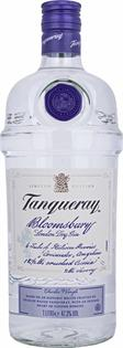 Tanqueray Gin Bloomsbury 1.00l